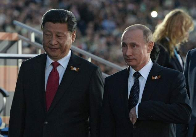 russia-is-pushed-toward-deepening-ties-with-china-by-pressure-from-the-west