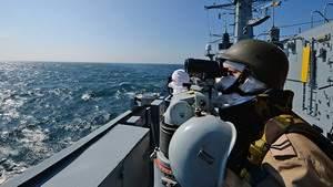 НАТО и Турция бросают вызов России на Черном море