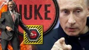 Политика Обамы в отношении России чревата войной
