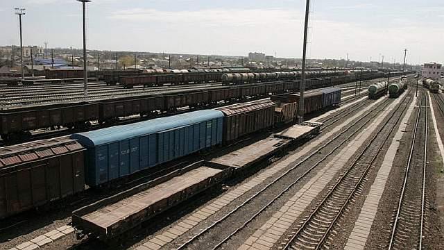 Подпись к изображению: Инициатива транспортного коридора «Север-Юг» предполагает использование морского, железнодорожного и автомобильного транспорта