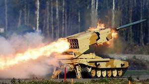 Сценарий третьей мировой: российские термобарические боеголовки могут кардинально изменить военный ландшафт