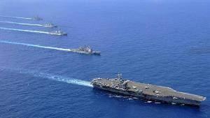 Россия вмешивается в спор по Южно-Китайскому морю