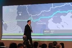 В Греции началось строительство газопровода TAP, конкурента проектов Газпрома