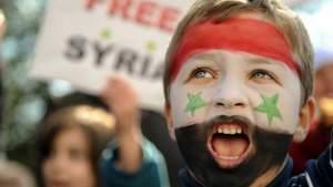 Россия была права по поводу сирийского конфликта