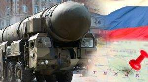 Россия собирается испытать мощную ядерную ракету, способную уничтожить страну размером с  Францию