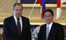 Будучи союзницей США Япония стремится к дружбе с Россией