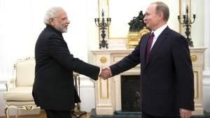 Перспективы укрепления индийско-российского сотрудничества в нефтегазовом секторе