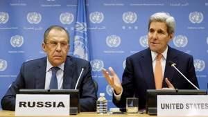 Текущая напряженность в отношениях России и США опасна, но это не «вторая холодная война»