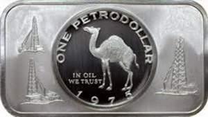 Как американский доллар влияет на нефтяные цены