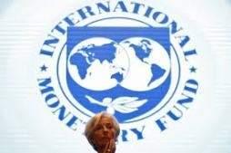 МВФ: худшее для России, возможно, позади — все риски переместились в Центральную Европу