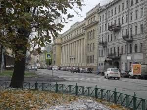 Снять офис в Адмиралтейском районе СПб - хорошее решение - фото1