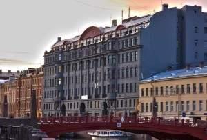 Снять офис в Адмиралтейском районе СПб - хорошее решение - фото4