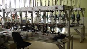 Новые тарифы на электроэнергию в Ленобласти