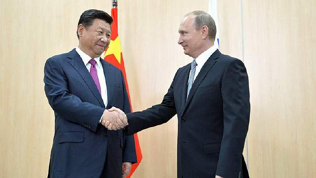 Putin_XiPing
