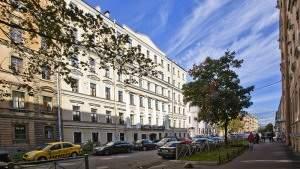 Снять офис в Адмиралтейском районе СПб — хорошее решение