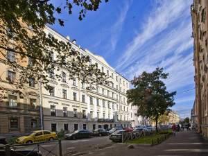 Снять офис в Адмиралтейском районе СПб - хорошее решение - фото5