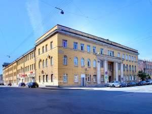 Снять офис в Адмиралтейском районе СПб - хорошее решение - фото3
