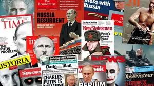 Почему американский истеблишмент так сильно ненавидит Россию? - MixedNews.ru