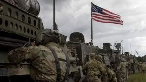 В НАТО должны прекратить окружение России