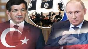 *С такими друзьями: конец маловероятного альянса России и Турции