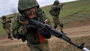 Американский аналитик: насколько сильна Россия в военном отношении на самом деле?