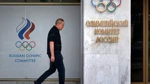«The Wall Street Journal»: Почему Россия так нужна Олимпийским Играм