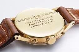 Как менялись предпочтения президентов США в отношении наручных часов