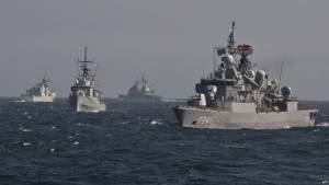 Черное море: горячая точка, о которой все молчат