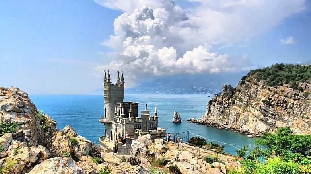 Отдых-в-Крыму-в-отеле-Мар-Ле-Мар