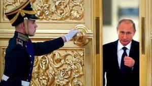 Реформированный Владимир Путин – образец трезвого экономического мышления