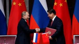 Движутся ли Россия, Китай и США к новой холодной войне?