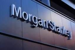 Аналитики Morgan Stanley: российская экономика вернётся к росту в 4-м квартале этого года