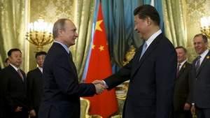 Политолог: Си Цзиньпин недооценивает влияние России в Центральной Азии