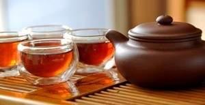 Китайский чай и духовная жизнь христиан