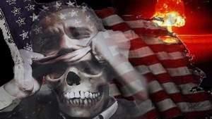 США: страна-мертвец на марше. Вооружение России превосходит американское?