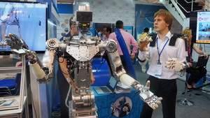 Пять самых любопытных технических инноваций из России