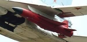 Россия вооружает бомбардировщики Ту-22М3 усовершенствованными противокорабельными ракетами Х-32