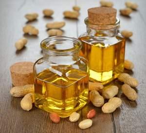 Арахисовое масло для похудения