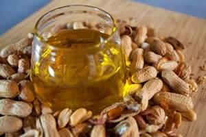 Арахисовое масло и токсичность афлатоксинов
