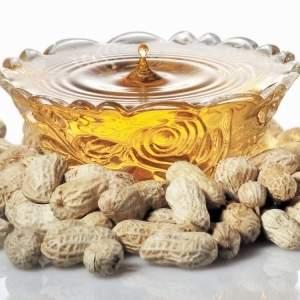 Арахисовое масло при засорении желудка