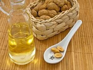 Арахисовое масло ускоряет циркуляцию крови