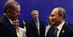 Что означает для Ближнего Востока установление связей Эрдогана с Россией