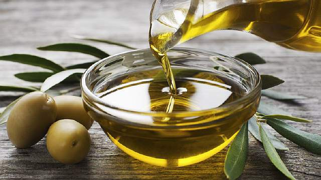 Безопасно ли оливковое масло
