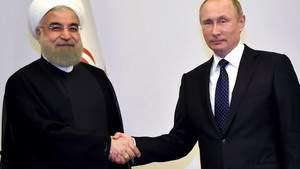 Российский стратегический четырехугольник: Россия, Иран, Турция и радикальный ислам объединяются против Соединенных Штатов