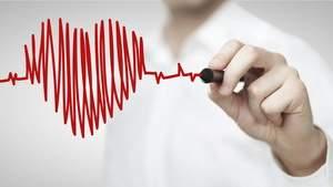 Поддерживает работу сердца