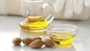 Польза масла сладкого миндаля для здоровья
