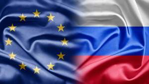 ЕС-Россия: не просто соперники