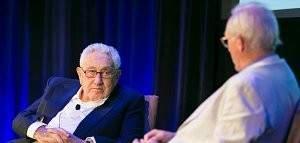 Киссинджер и американские политики о внешней политике США в отношении Китая и России