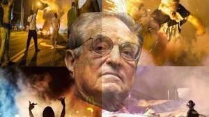 «Soros Leaks»: сенсационная история, о которой молчат западные информационные источники