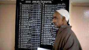 10 самых «депрессивных» стран мира